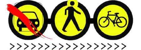 csr กิจกรรมเพื่อสังคม ลด ปัญหารถติด มุ่งเน้น การตลาดเพื่อสังคม
